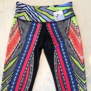 Onzie Leggings XS NWT $67